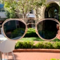 lenses to see the world through