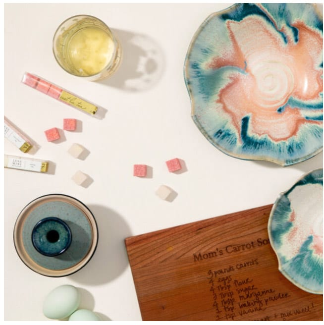 Uncommon Goods - affordable collection of items for Mother's Day